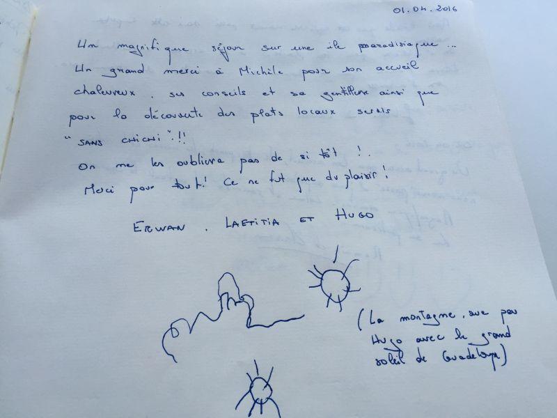 Location Chambre d'hôte insolite 93210 Gosier (Guadeloupe)