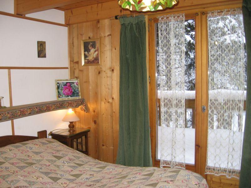 chambre Location Appartement 93214 Chamonix Mont-Blanc