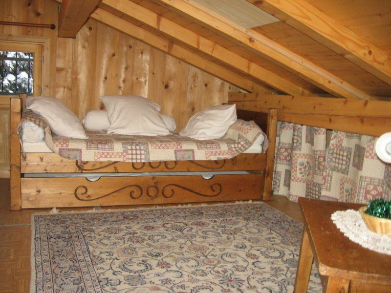 Mezzanine Location Appartement 93214 Chamonix Mont-Blanc