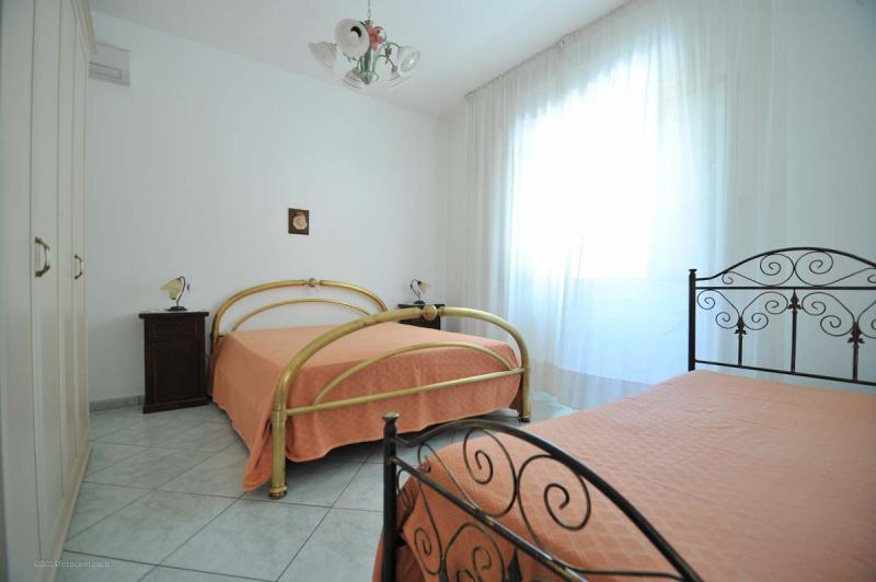 chambre 1 Location Appartement 93385 Ugento - Torre San Giovanni