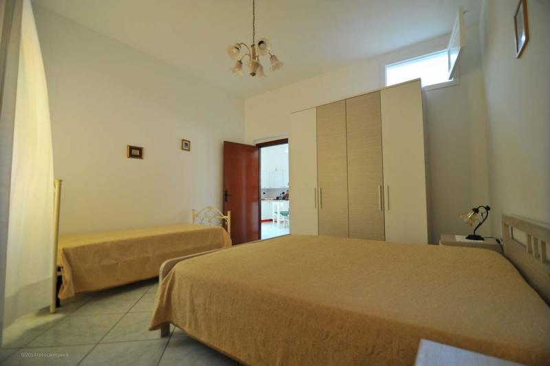 chambre 2 Location Appartement 93385 Ugento - Torre San Giovanni