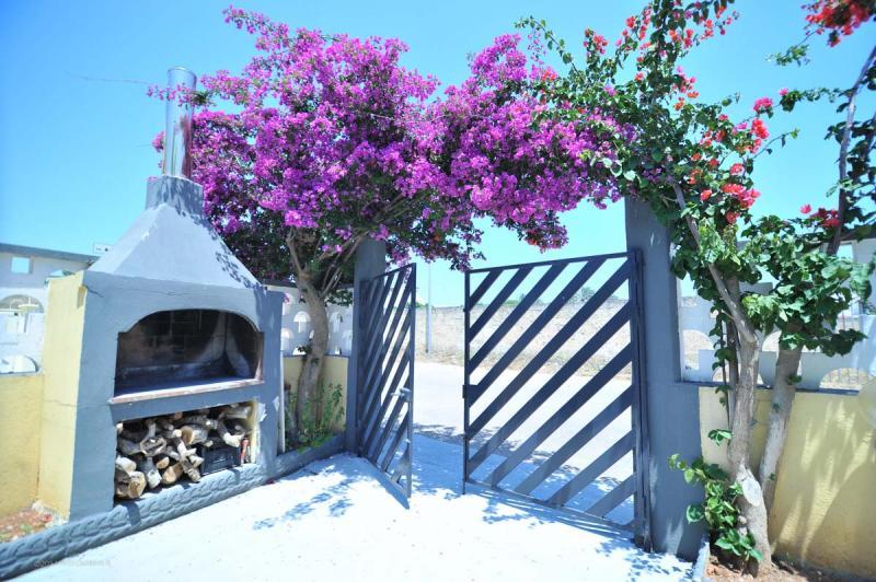 Cuisine d'été Location Appartement 93385 Ugento - Torre San Giovanni
