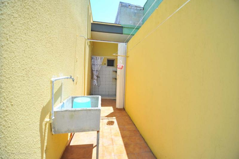 Couloir Location Appartement 93385 Ugento - Torre San Giovanni