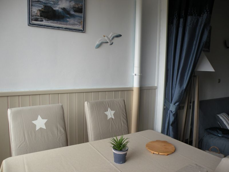 Loggia Location Appartement 93696 Saint Georges de Didonne