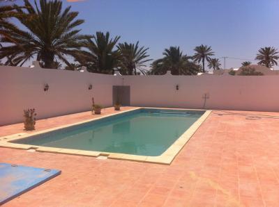 Location Appartement 93788 Djerba