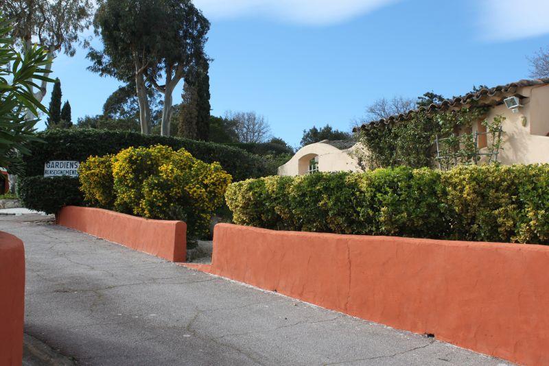Entrée Location Maison 93909 Saint Tropez