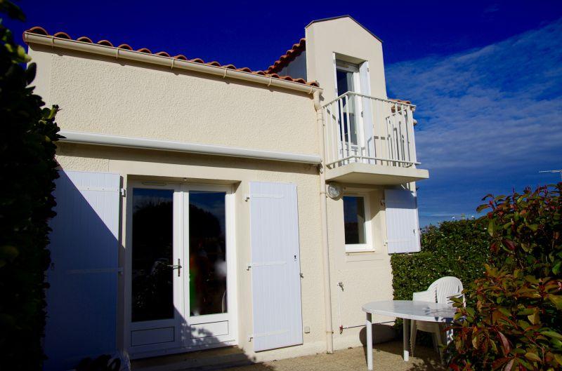 Vue extérieure de la location Location Maison 93952 Royan