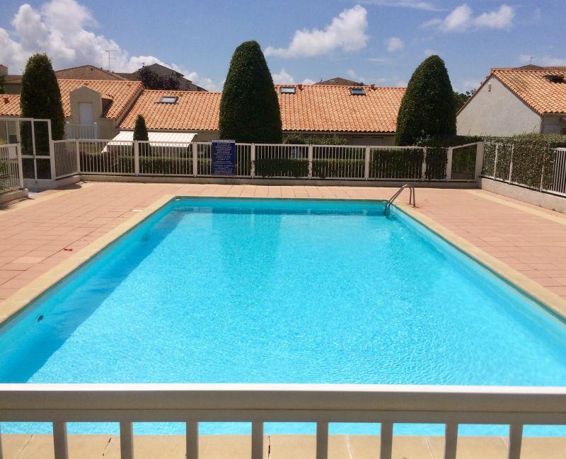Piscine Location Maison 93952 Royan