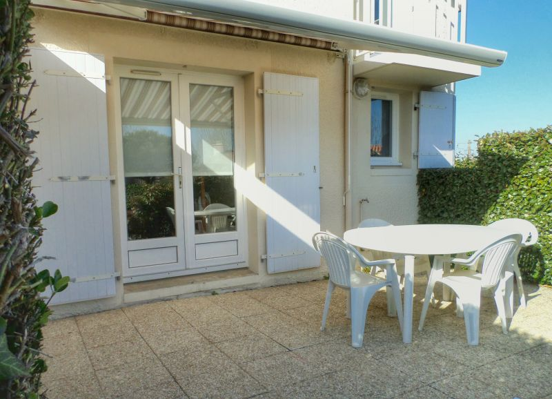 Terrasse Location Maison 93952 Royan