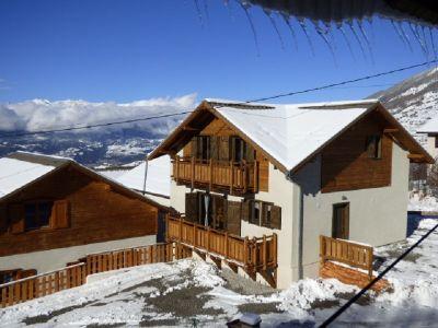 Location Chalet 93997 Les Orres