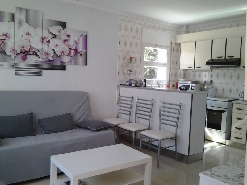 Salon Location Appartement 94318 Rosas