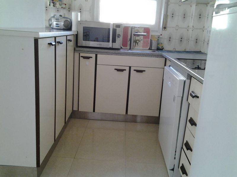Cuisine américaine Location Appartement 94318 Rosas