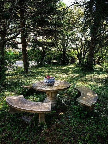 Jardin Location Villa 94500 Isle sur la Sorgue