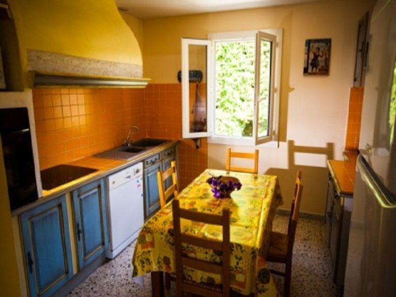 Cuisine indépendante Location Villa 94500 Isle sur la Sorgue