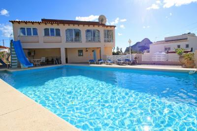 Location Villa 95181 Calpe
