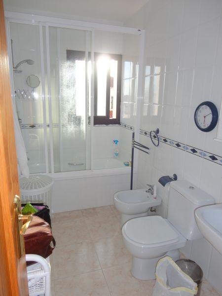 salle de bain Location Maison 95953 Frigiliana