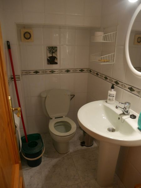 WC séparé Location Maison 95953 Frigiliana