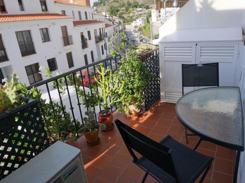 Terrasse 1 Location Maison 95953 Frigiliana