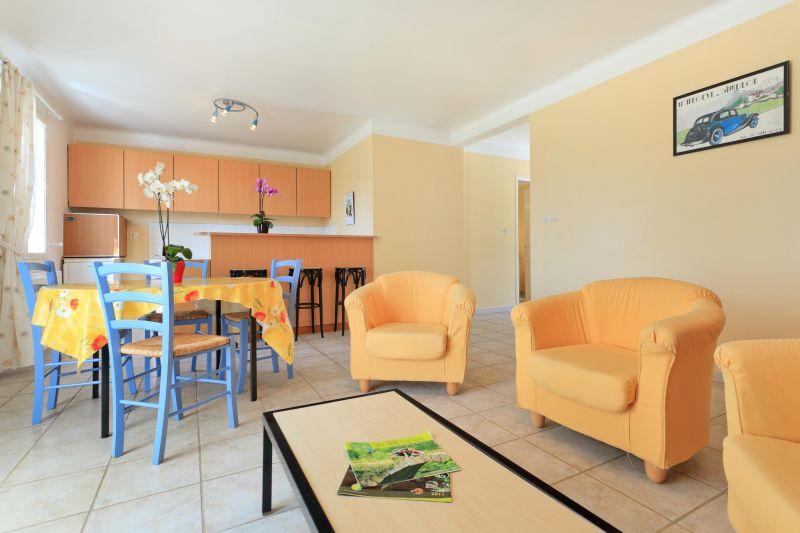 Vue autre Location Appartement 96501 Barjols