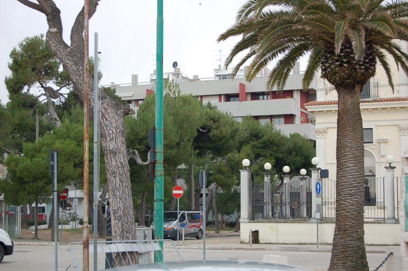 Vue autre Location Appartement 96791 Giulianova