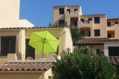 Location Appartement 98376 Porticcio