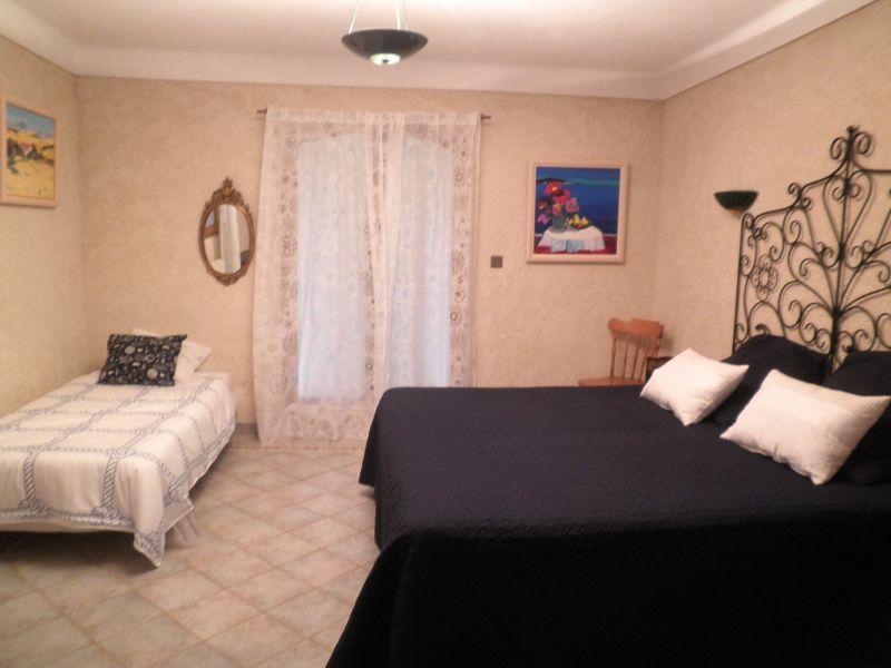 chambre 1 Location Villa 98753 Le Lavandou