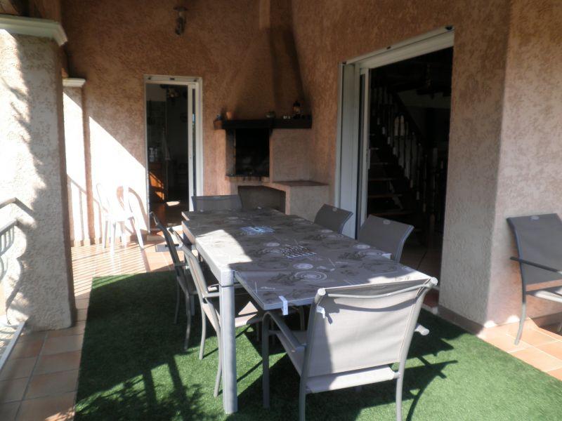 Terrasse Location Villa 98753 Le Lavandou