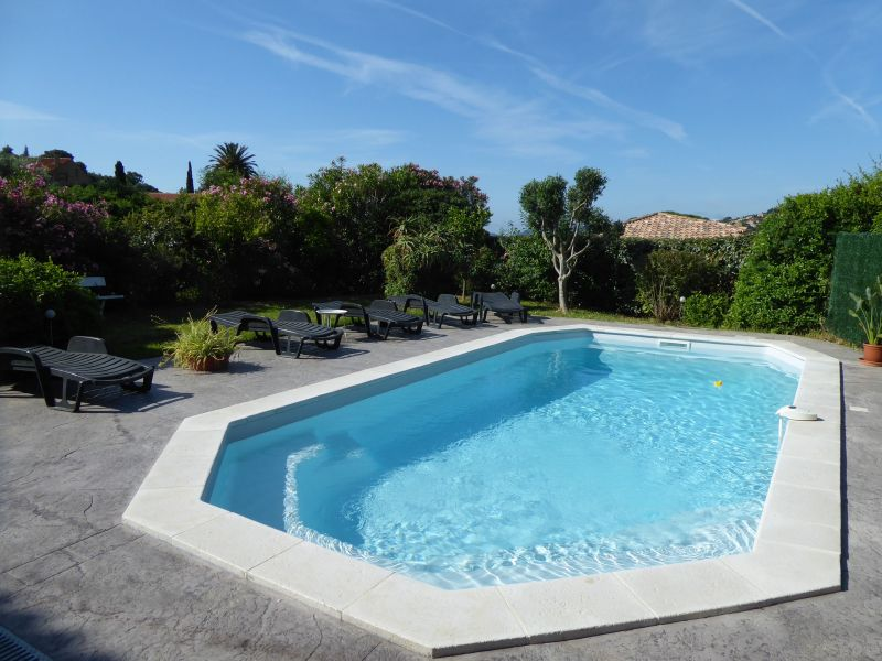 Piscine Location Villa 98753 Le Lavandou