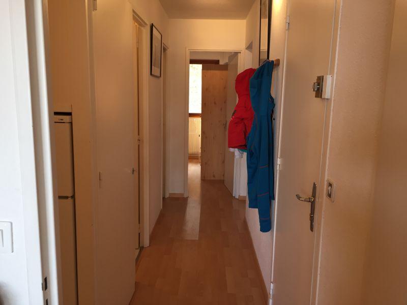 Couloir Location Appartement 98808 Orcières Merlette