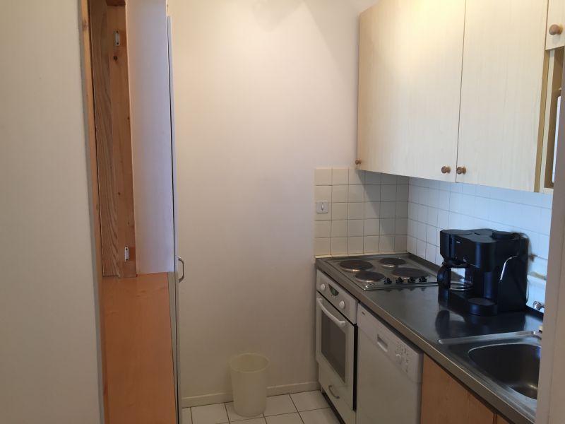 Coin cuisine Location Appartement 98808 Orcières Merlette