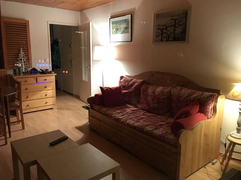 Séjour Location Appartement 98808 Orcières Merlette