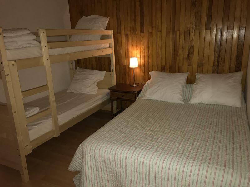 chambre 2 Location Appartement 98808 Orcières Merlette