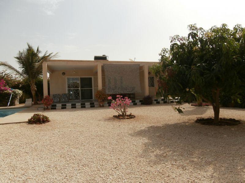 Vue autre Location Villa 99154 La Somone