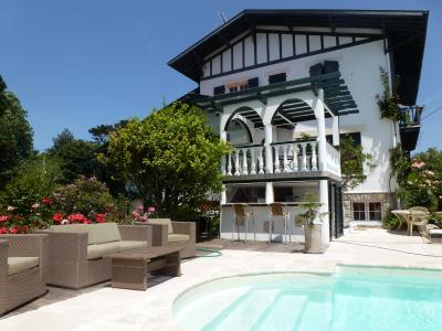 Location Appartement 99529 Biarritz