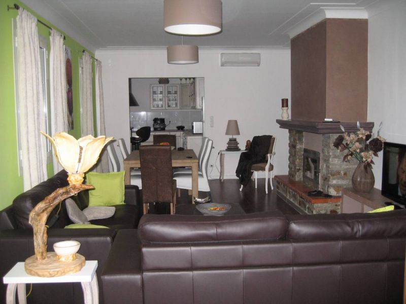 Séjour Location Maison 99555 Calvi