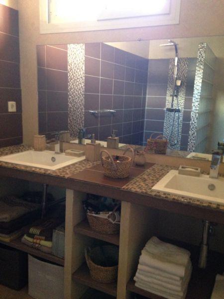 Salle d'eau Location Maison 99555 Calvi