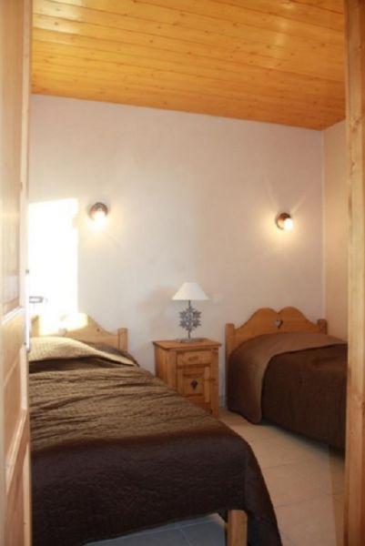 chambre 3 Location Gite 100022 Les Arcs