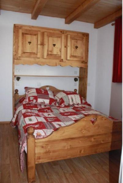 chambre 1 Location Gite 100022 Les Arcs