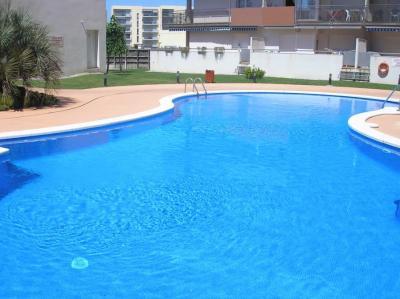 Location Appartement 100111 Rosas