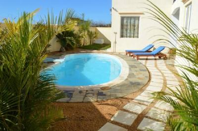 Piscine Location Villa 100386 Grand Baie