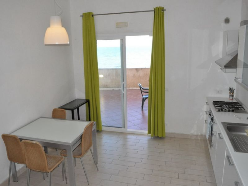Cuisine indépendante Location Appartement 100412 Marina di Ragusa