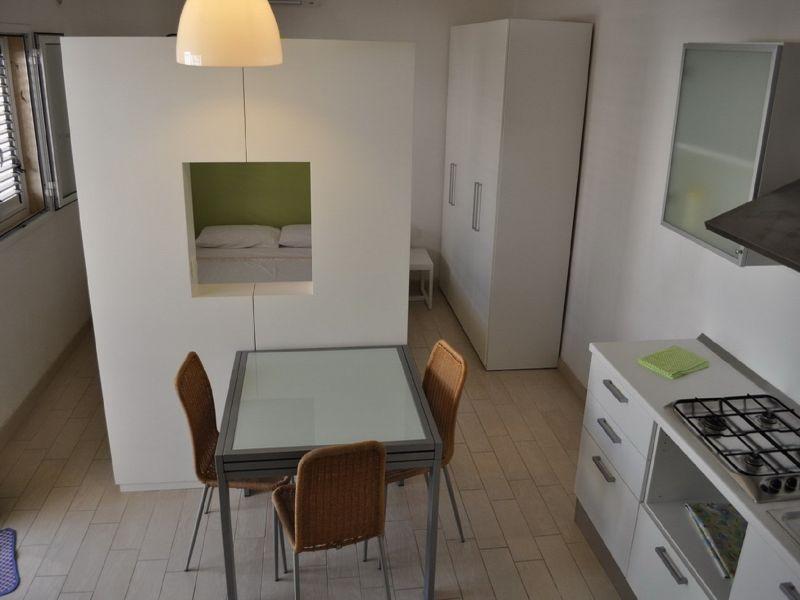 Entrée Location Appartement 100412 Marina di Ragusa