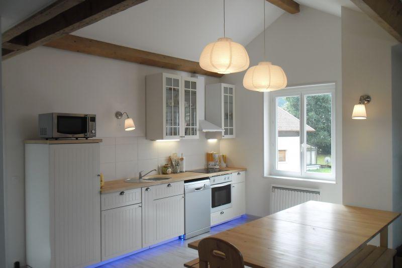 Location Appartement 100735 Gérardmer