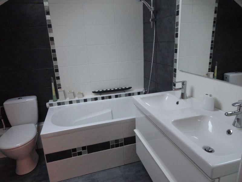 salle de bain Location Appartement 100735 Gérardmer