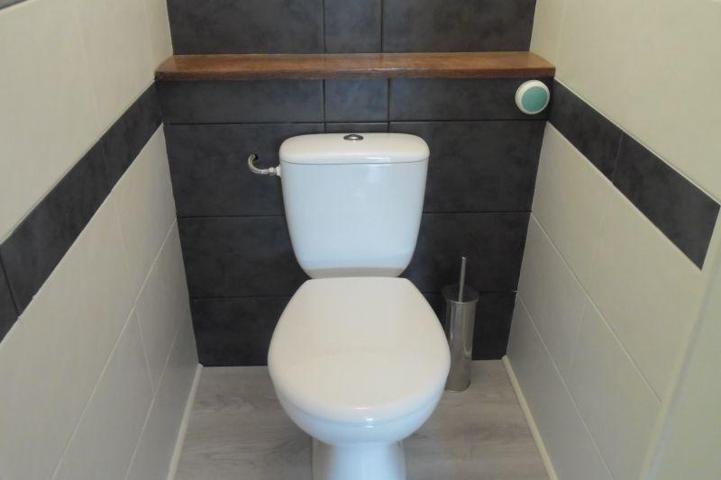 WC séparé Location Appartement 100735 Gérardmer