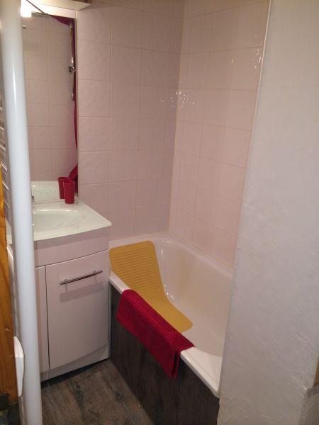 salle de bain Location Appartement 100847 Valmorel