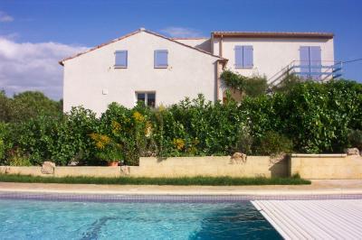 Location Gite 101044 Salles-d'Aude