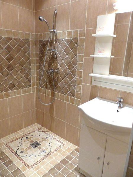 Salle d'eau Location Appartement 101412 Nice