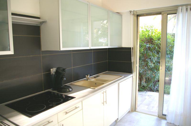Cuisine indépendante Location Appartement 101412 Nice