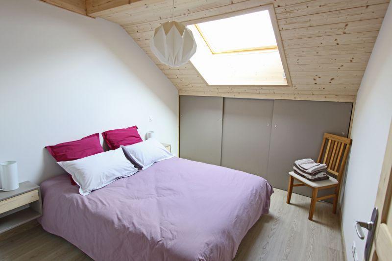 chambre 1 Location Gite 101879 Annecy